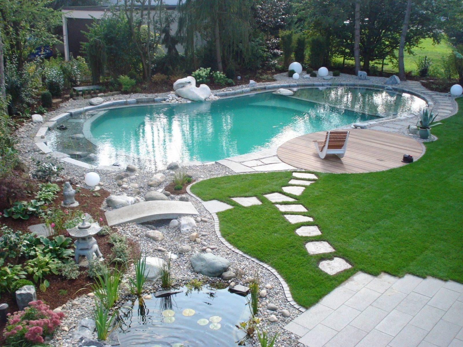 Garten Mit Wasser Gestalten Einzigartig –· 1001 Ideen Und von Wasser Ideen Für Den Garten Photo
