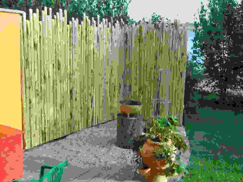 Garten Sichtschutz Selber Bauen Frisch Terrassen Ist Frisch Konzept von Balkon Sichtschutz Selber Bauen Photo