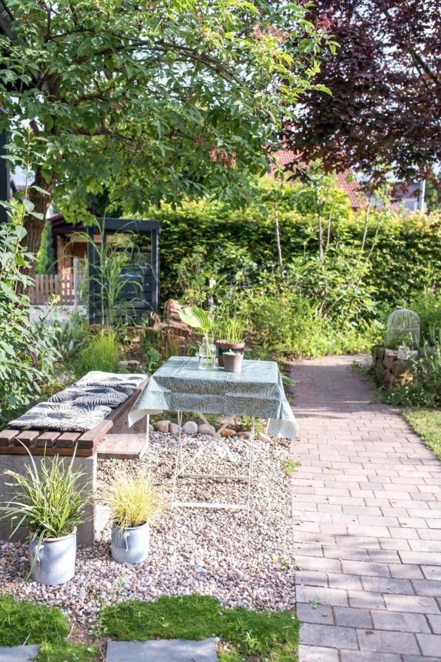 Garten Sitzecke Selber Bauen Bild Das Wirklich Schone