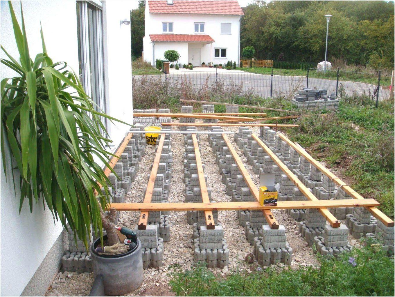 Garten Terrasse Selber Bauen Sichtschutz Fur Holz Frisch Mit von Sichtschutz Aus Stein Selber Bauen Photo
