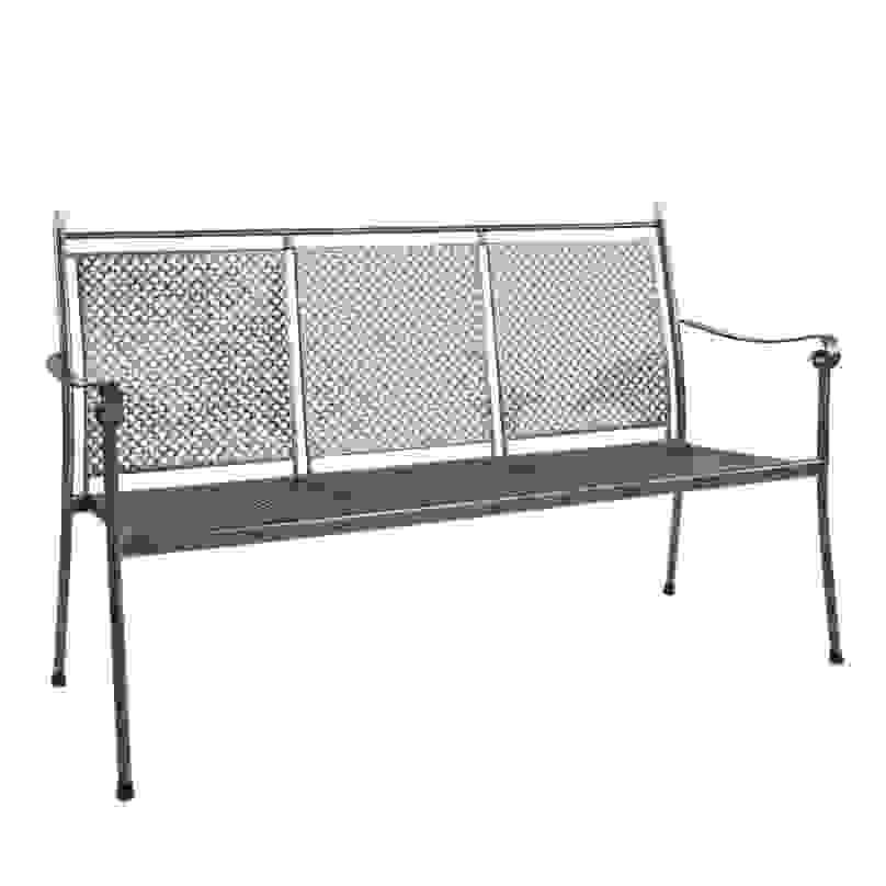 Gartenbank Metall 3 Sitzer Ist Einzigartig Konzept Von Gartenbank 3 von Gartenbank 3 Sitzer Metall Bild