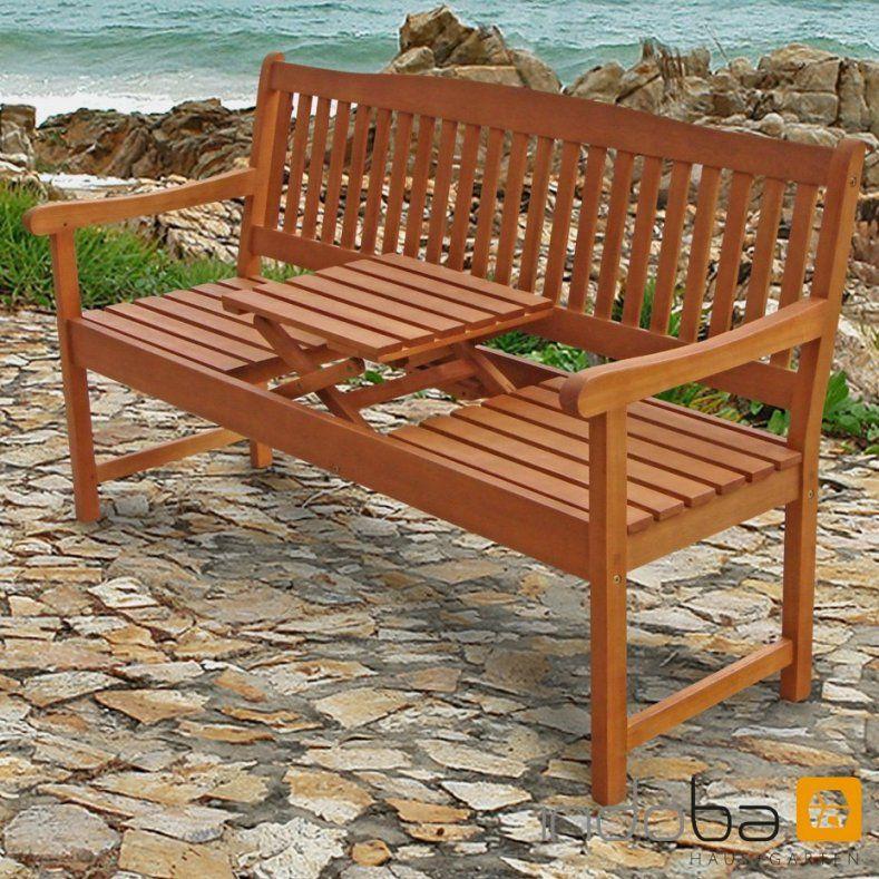 Gartenbank Mit Integriertem Tisch Elegant Gartenbank Mit von Holzbank Mit Integriertem Tisch Photo