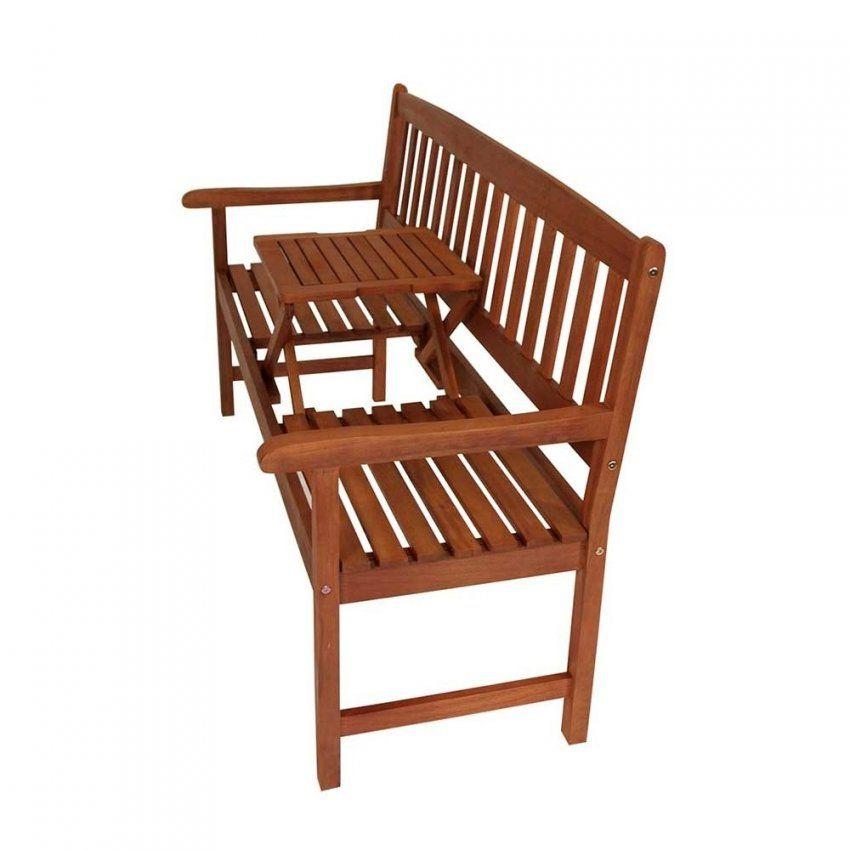 Holzbank mit integriertem tisch haus design ideen for Tisch bild von ivy design