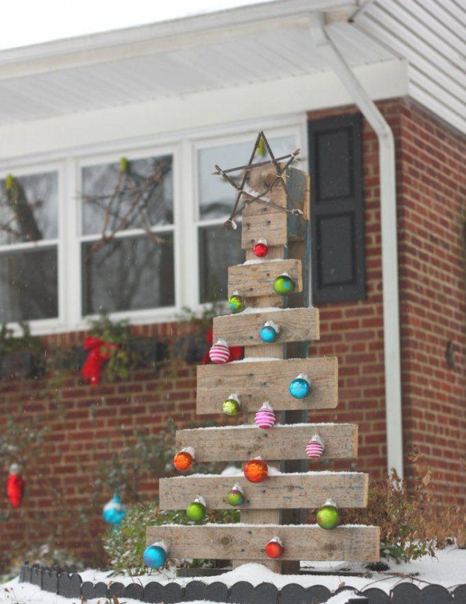 Gartendeko Selber Machen Weihnachten – Turbotech von Gartendeko Weihnachten Selber Machen Photo