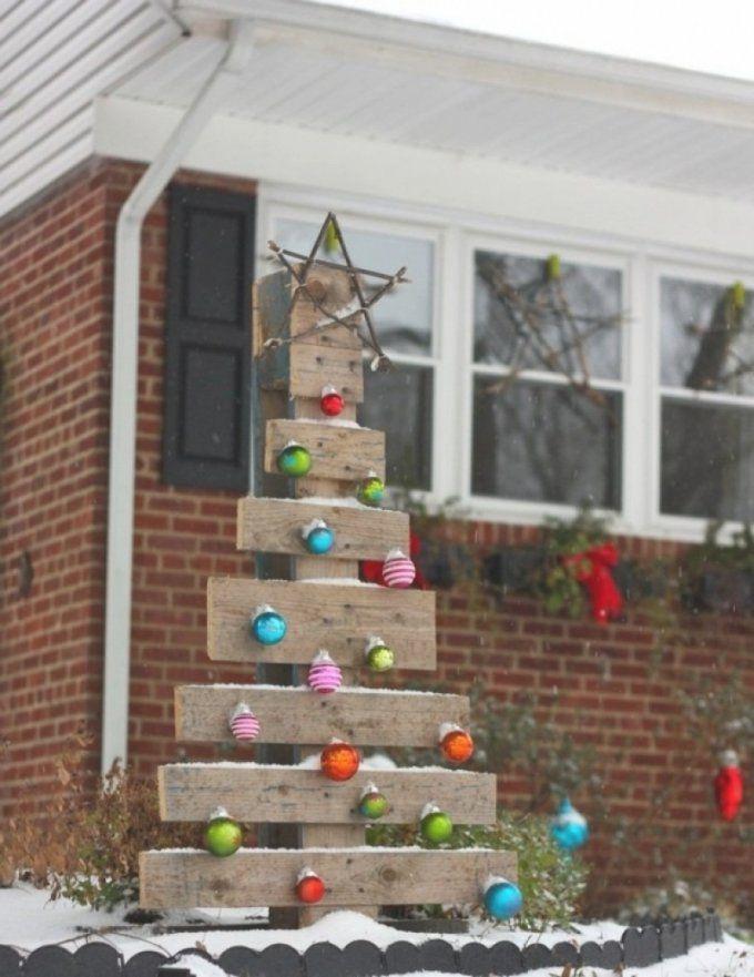 Gartendeko Weihnachten Selber Machen – Performal – Databypass von Gartendeko Weihnachten Selber Machen Photo