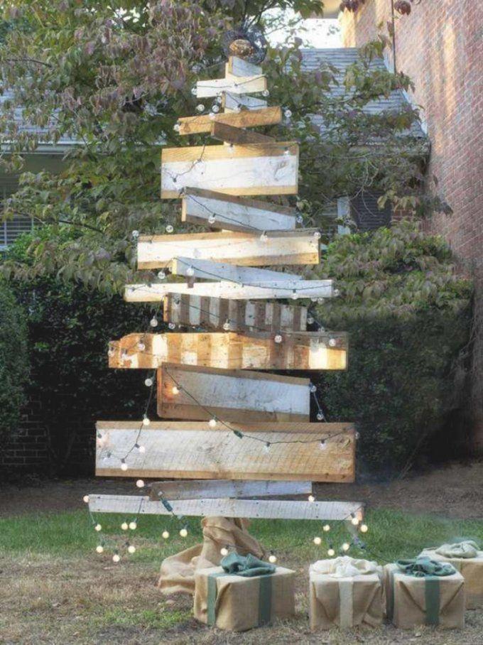 Gartendeko Weihnachten Selber Machen – Siddhimind von Gartendeko Weihnachten Selber Machen Bild