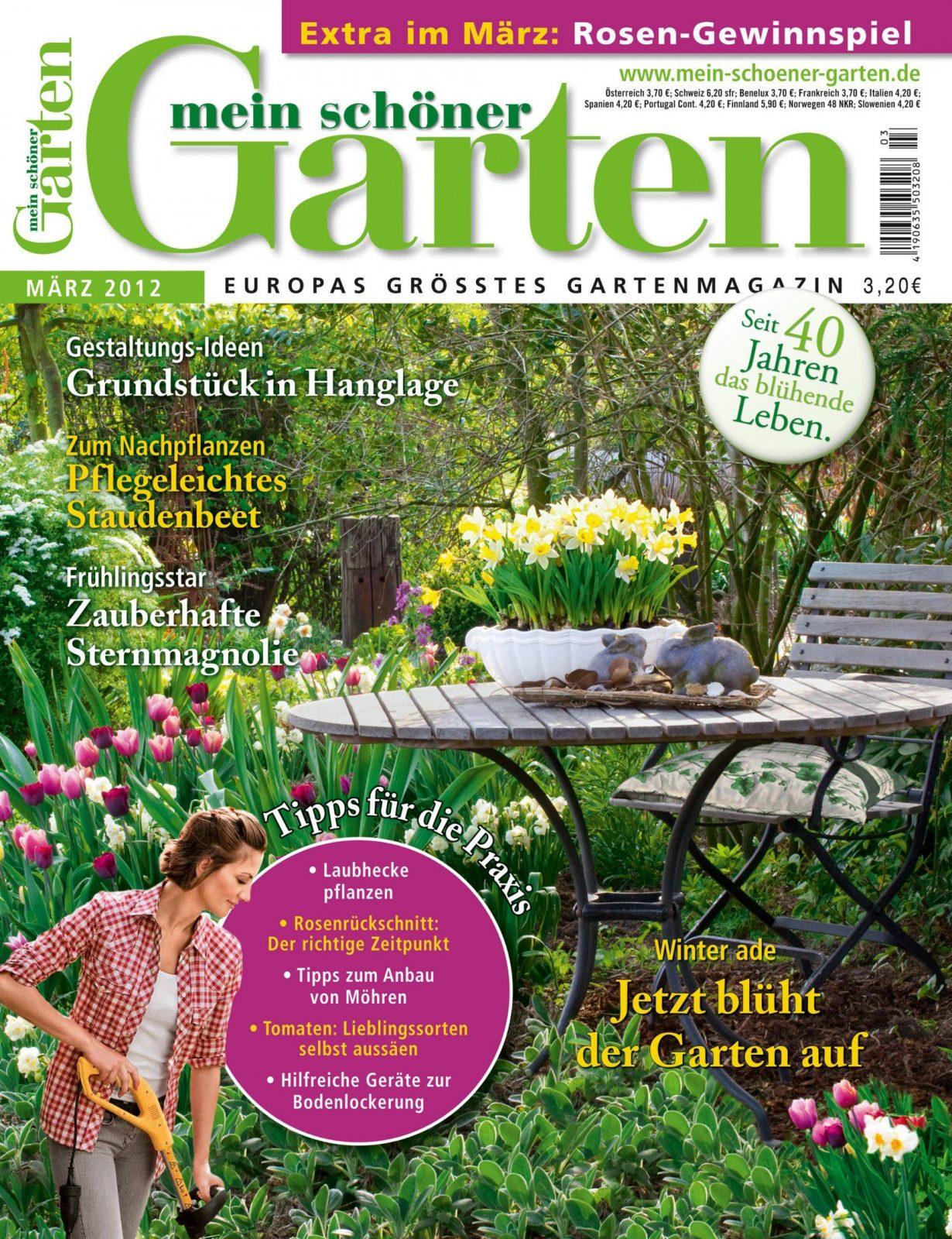 Gartenfotos Mein Schöner Garten Inspirierend Beautiful Abo Mein von Gartenfotos Mein Schöner Garten Photo