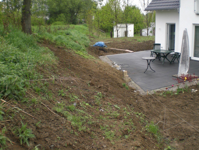 Gartengestaltung Hanglage Selber Machen Bildergalerie Ideen von Garten Am Hang Selbst Anlegen Bild