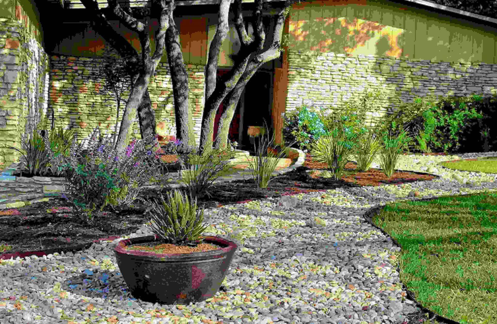 Gartengestaltung Ideen Mit Steinen Großartig Gartengestaltung Mit von Gartengestaltung Ideen Mit Steinen Photo