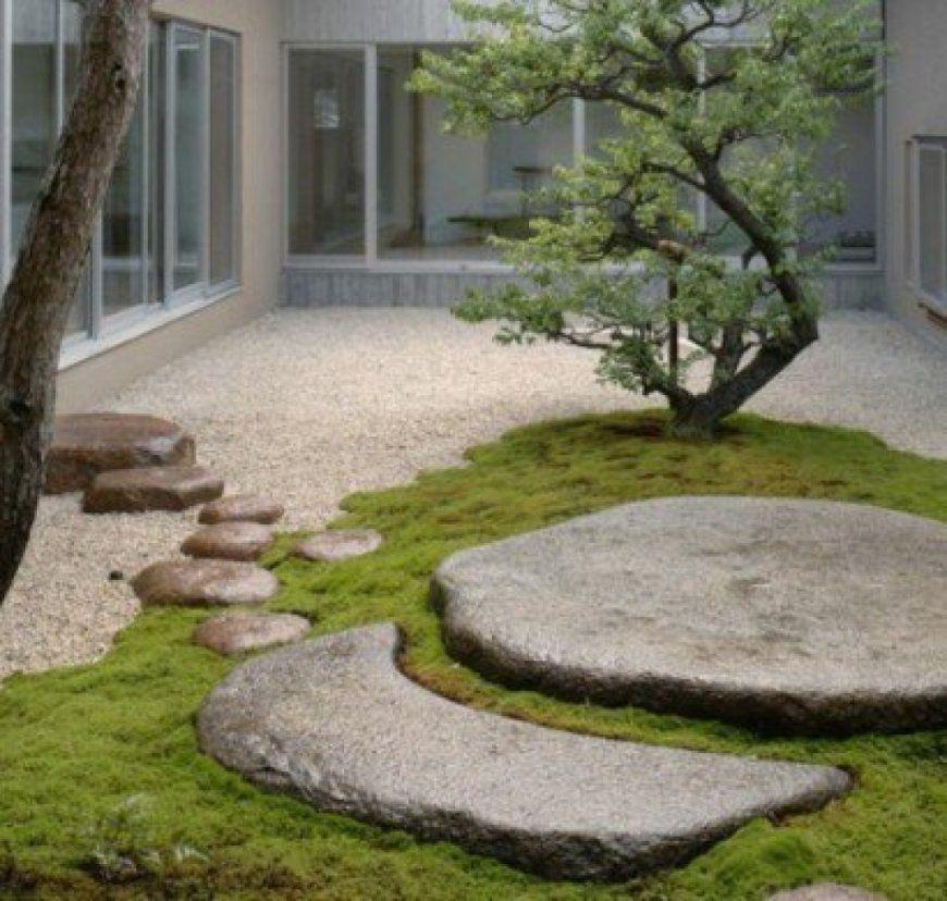 Gartengestaltung Mit Kies Und Steinen – Vitaplaza von Gartengestaltung Mit Steinen Und Kies Bilder Photo
