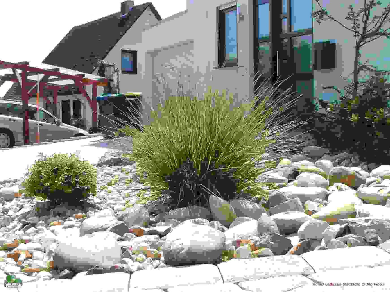 Gartengestaltung Mit Steinen Und Kies Bilder Archives  Garten von Gartengestaltung Mit Steinen Und Kies Bilder Photo
