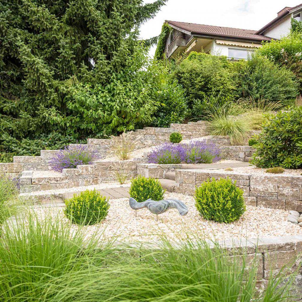 Gartengestaltung Mit Steinen Vom Galanet Fachbetrieb von Gartengestaltung Mit Steinen Bilder Photo