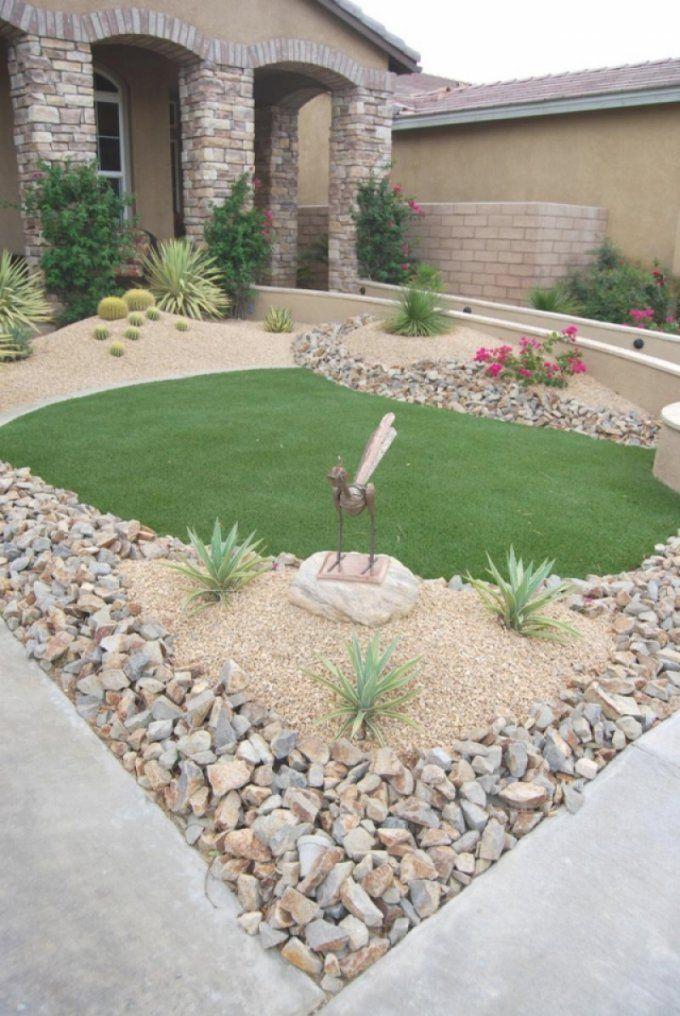 Gartengestaltung Steine – Turbotech von Gartengestaltung Mit Steinen Bilder Bild