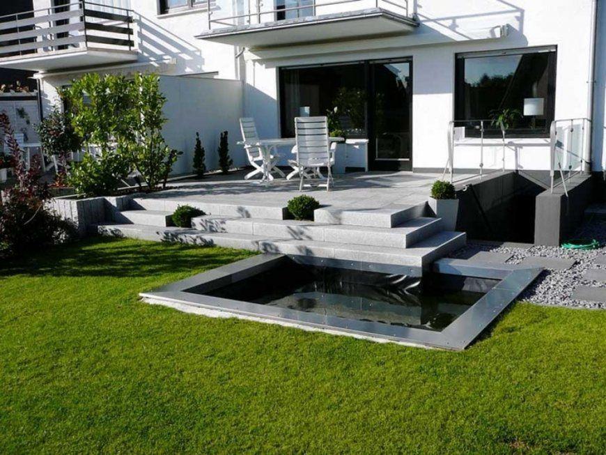 Gartengestaltung Terrasse Bilder Terrassen Ideen Bilder von Moderne Gärten Und Terrassen Bild