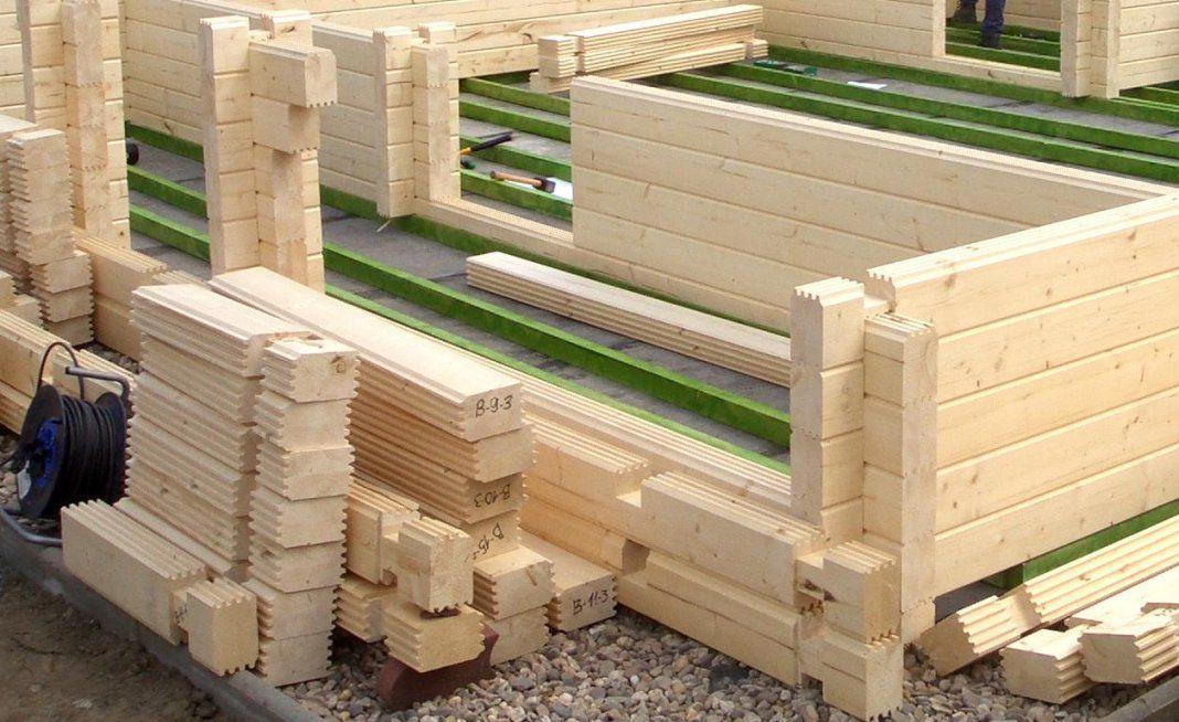 Gartenhaus Selber Bauen Dr Jeschke von Blockhaus Selber Bauen Anleitung Bild