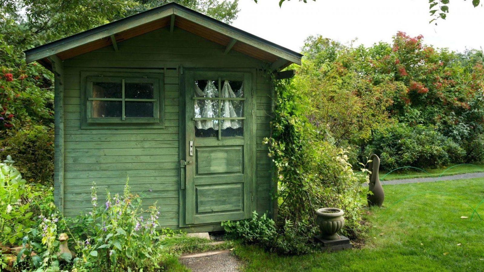 Gartenhaus Selber Bauen Stein Mauern Gartenhauser Aus von Gartenhaus Aus Stein Selber Bauen Photo