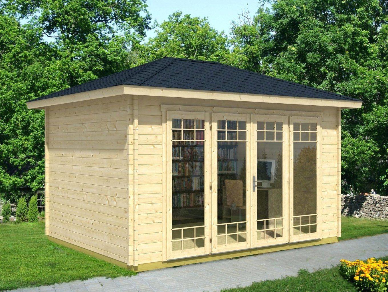 Gartenhaus Terrasse Selber Bauen Frisch Gartenhaus Bauen Infos A von Gartenhaus Aus Stein Selber Bauen Photo