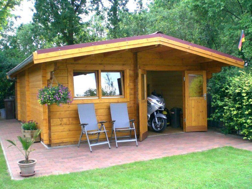 Gartenhaus X Pavillon Selber Bauen Mit Vordach Mm von Pavillon Selber Bauen Flachdach Bild