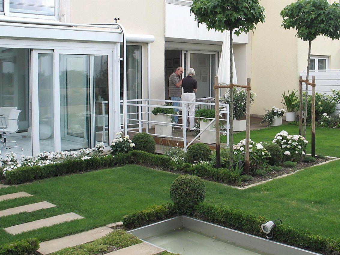 Gartenideen Für Kleine Gärten Schön Kleine Gärten Modern Gestalten Von  Kleine Gärten Modern Gestalten Bild