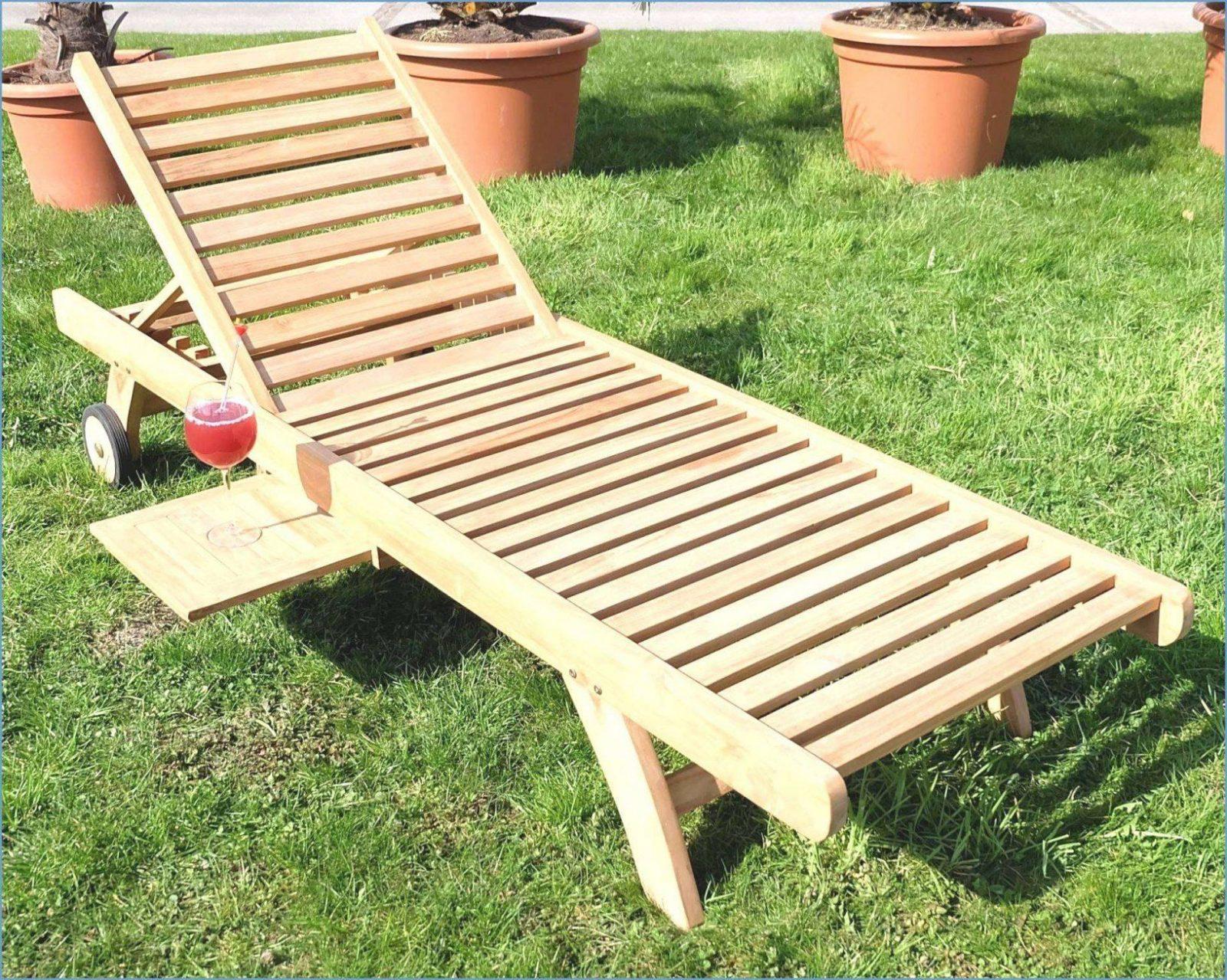 Gartenliege Holz Selber Bauen Gartenliege Holz Selber Von Design von Gartenliege Holz Selber Bauen Bild