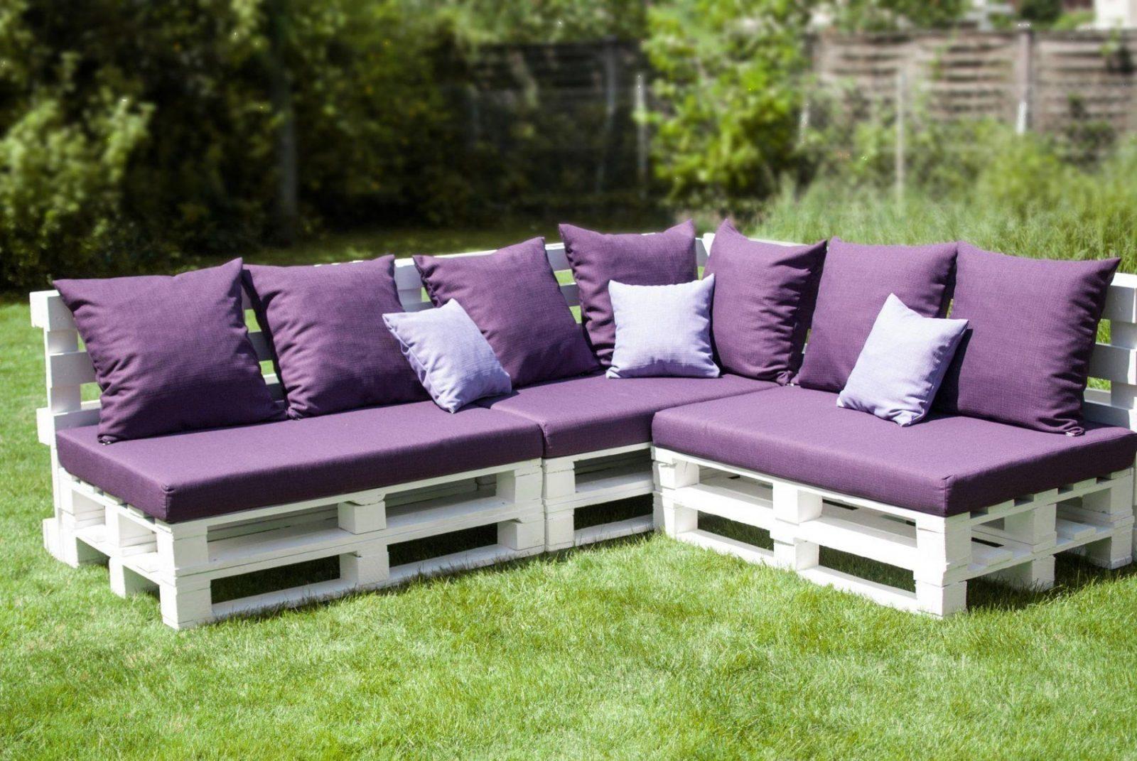 Gartenlounge Selber Bauen Europaletten Ambiznescom Gartenbank Aus von Garten Lounge Aus Paletten Selber Bauen Bild
