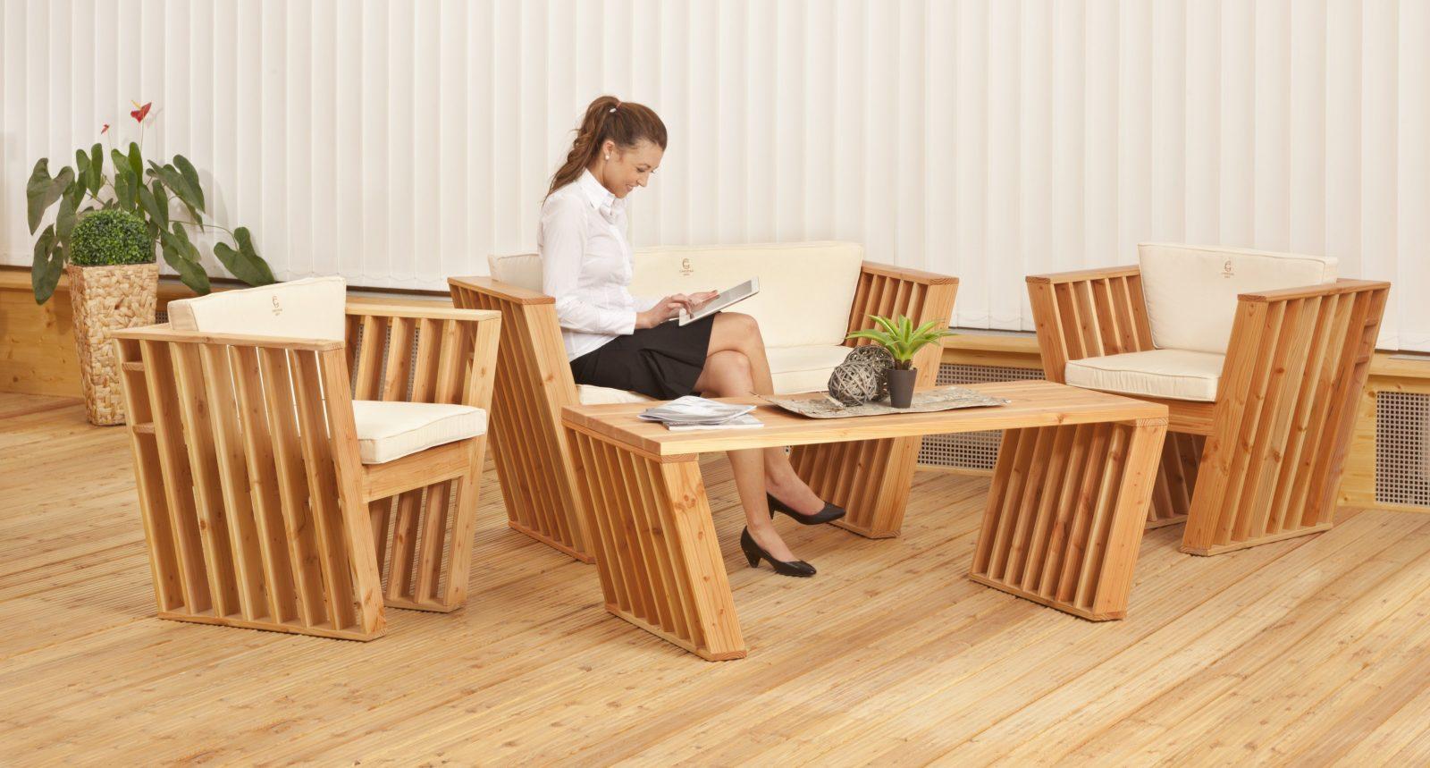 Gartenmobel Aus Holz Selber Bauen Siddhimind Info Avec Gartenmöbel von Gartenstuhl Holz Selber Bauen Bild