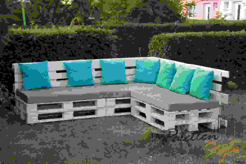 Gartenmöbel Holz Selber Bauen Mit Lounge Rheumri 3 Und M C3 B6Bel von Lounge Gartenmöbel Holz Selber Bauen Bild