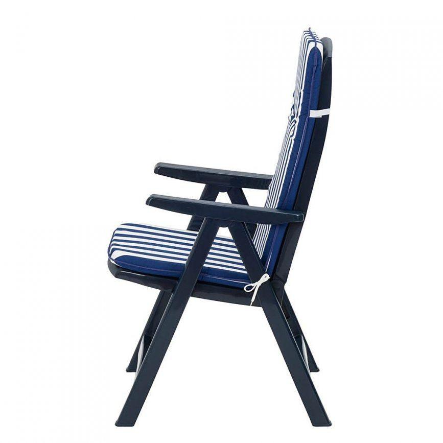 gartenstuhl hochlehner kunststoff blau haus design ideen. Black Bedroom Furniture Sets. Home Design Ideas