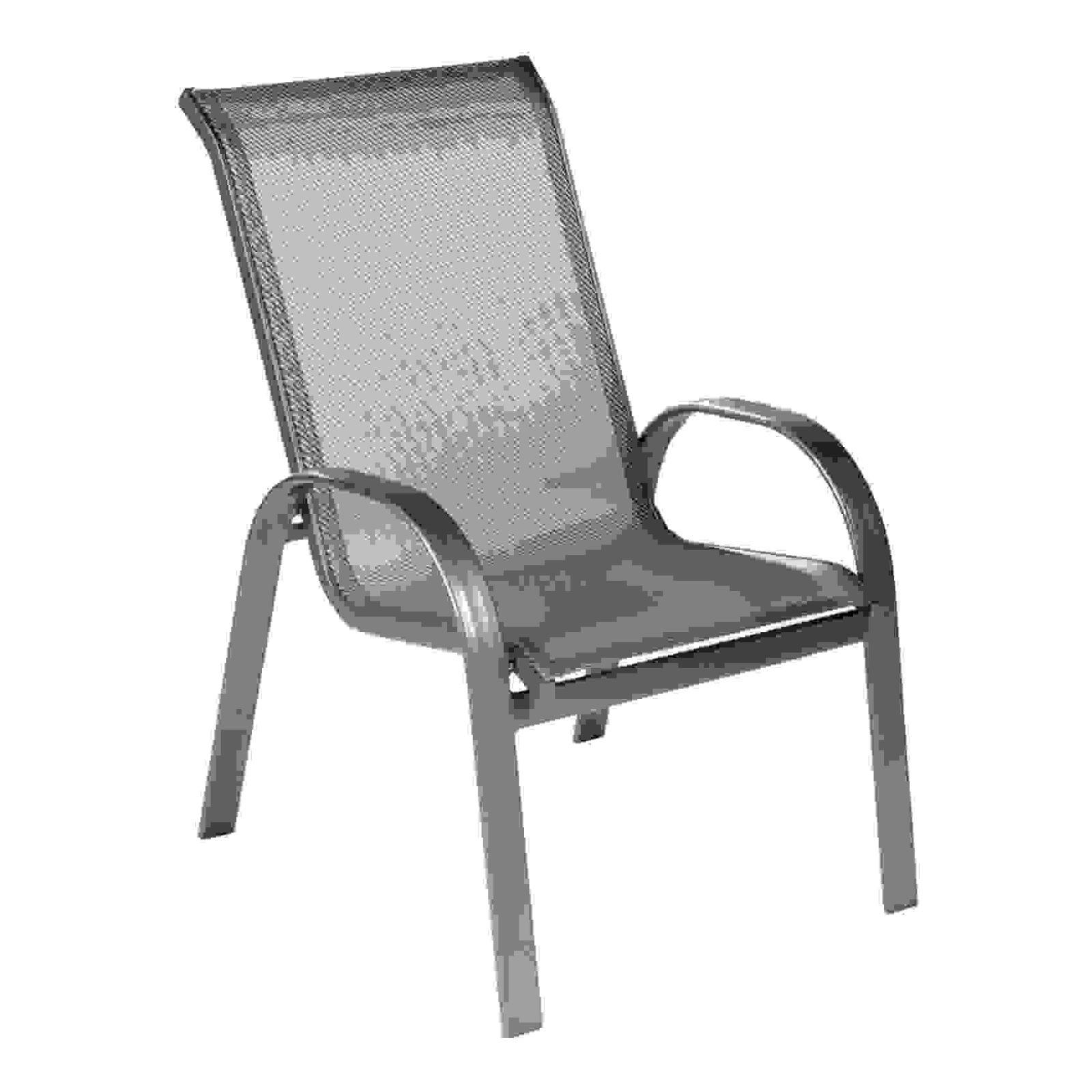 Gartenstühle Alu Stapelbar Ideen Von Gartenstühle Hochlehner von Gartenstühle Alu Hochlehner Stapelbar Bild