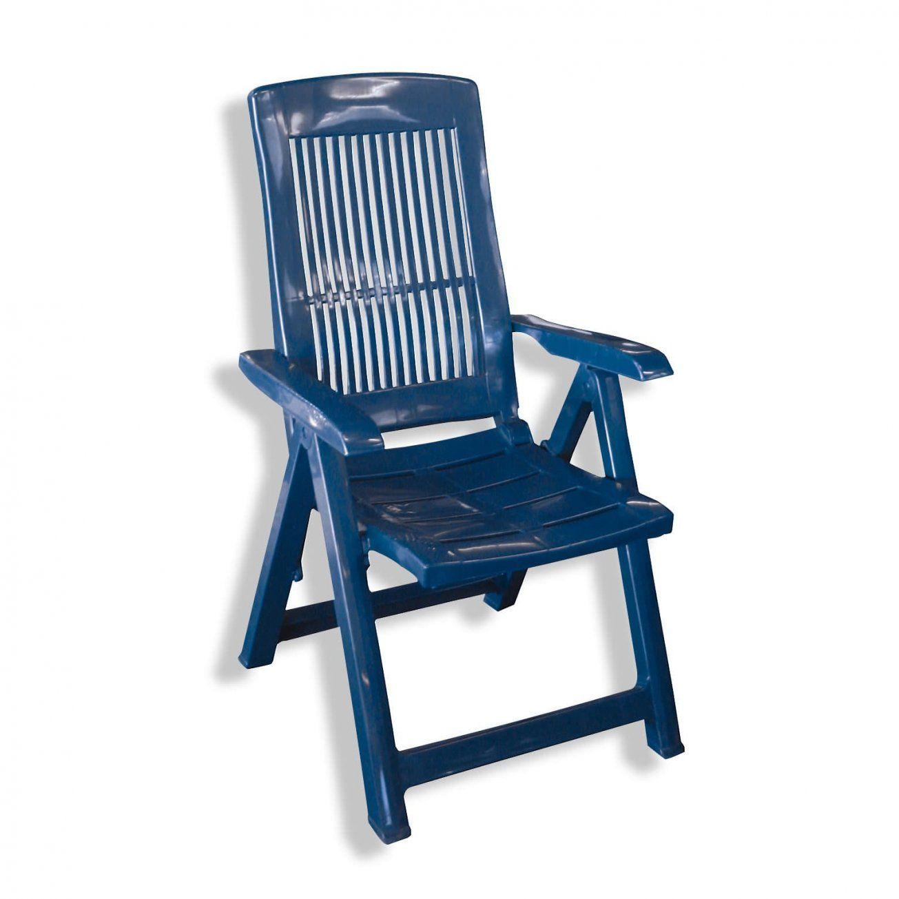 Gartenstühle Blau Kunststoff La89 – Hitoiro von Gartenstuhl Hochlehner Kunststoff Blau Photo