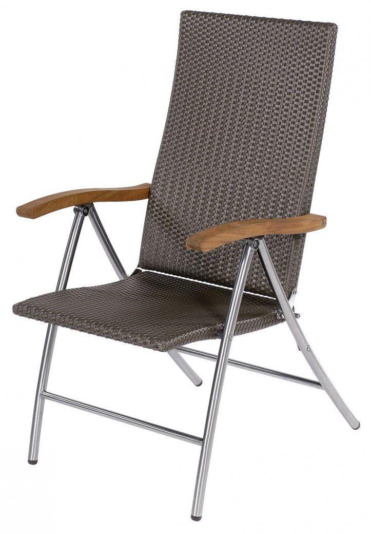 Gartenstühle Hochlehner Mit Fußteil  Sessel Modern von Gartenstühle Hochlehner Mit Fußteil Bild