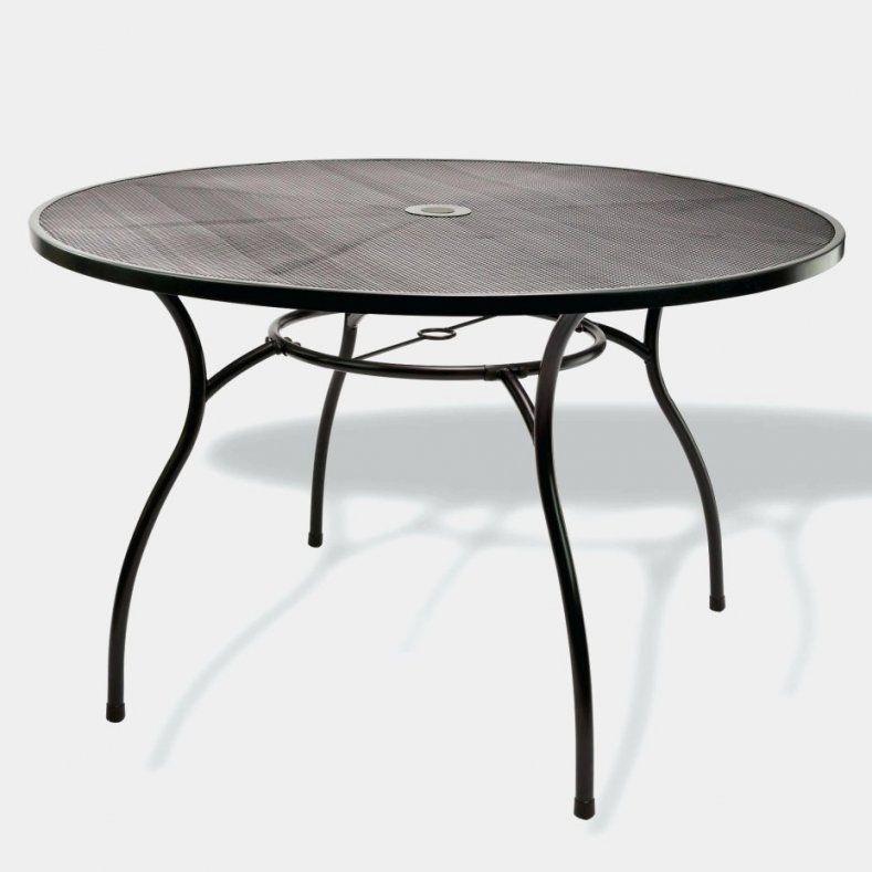 Gartentisch 120 Cm Frisch Gartentisch Rund Weiss Erstaunlich 120 Cm von Gartentisch Rund 120 Cm Metall Bild