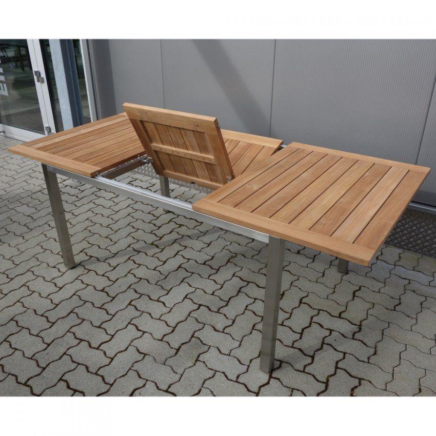 Gartentisch Ausziehbar Guenstig Gw54 – Hitoiro von Gartentisch Holz Ausziehbar Günstig Bild