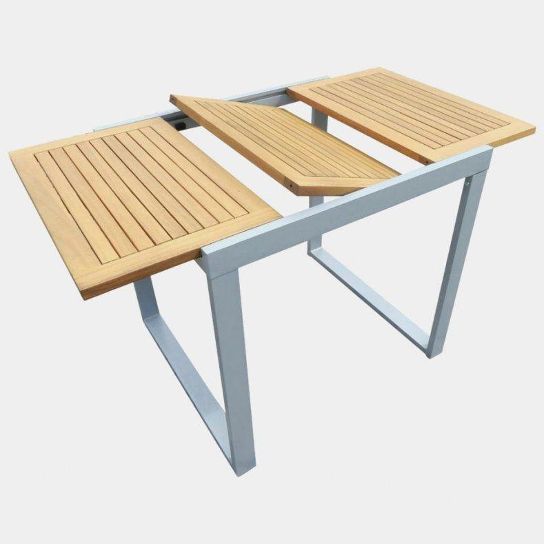 Gartentisch Ausziehbar Holz Luxus Gartentisch Ausziehbar Alu Holz von Gartentisch Holz Ausziehbar Günstig Bild