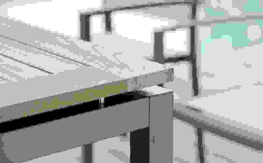 Gartentisch Holz Alu Ausziehbar – Bvrao Planen Von Alu Tisch Garten von Gartentisch Ausziehbar Alu Holz Bild