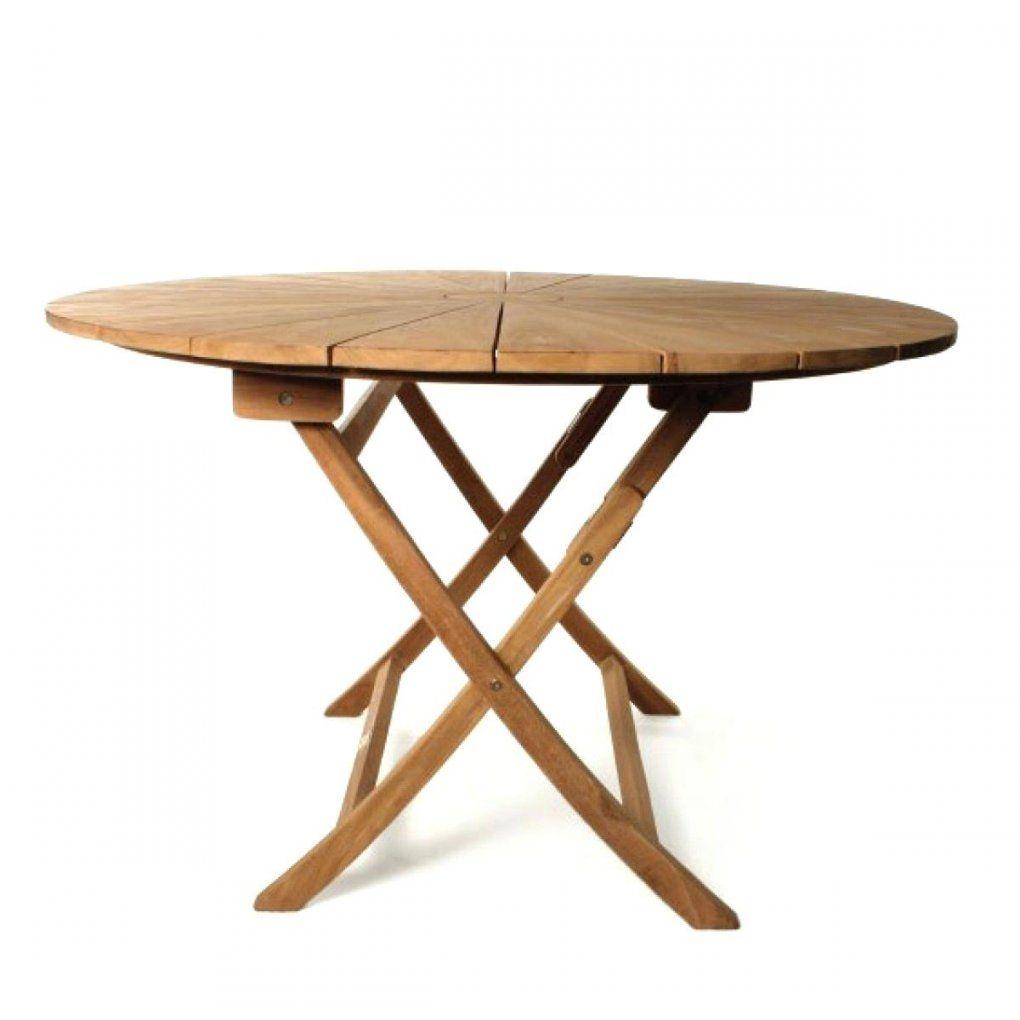 Gartentisch Holz Rund 120 Affordable Das Bild Wird Geladen With von Gartentisch Holz Rund 120 Bild