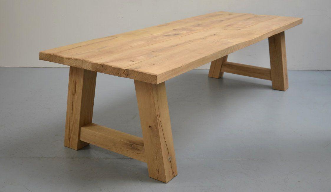 Gartentisch Holz Selber Bauen von Gartentisch Selber Bauen Bauanleitung Photo