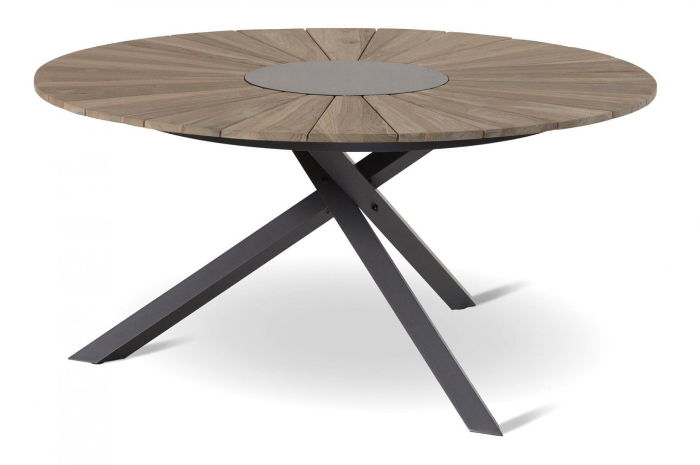 Gartentisch rund 120 cm haus design ideen - Gartentisch rund 120 ...