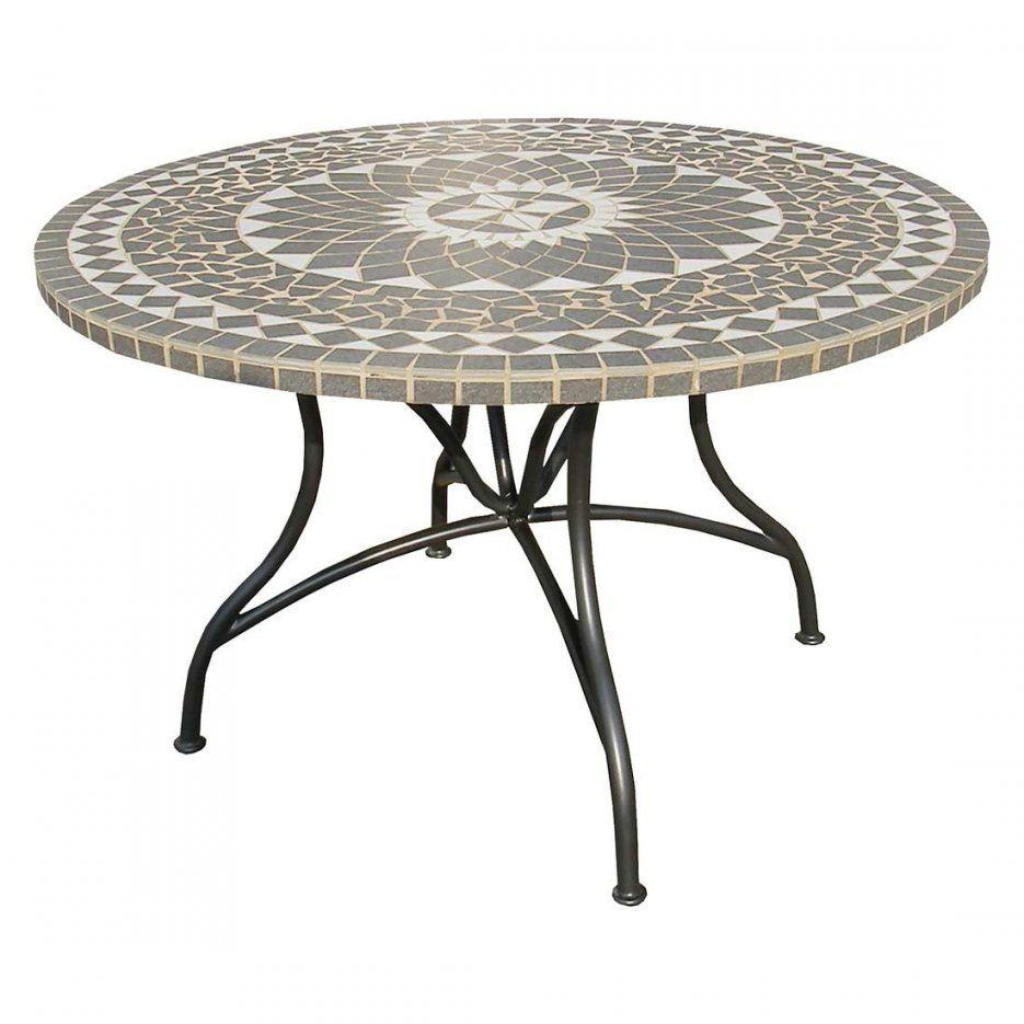 Gartentisch Rund 120 Cm Free Florida Gartentisch Cm Rund Ausziehbar von Gartentisch Rund 120 Cm Metall Bild