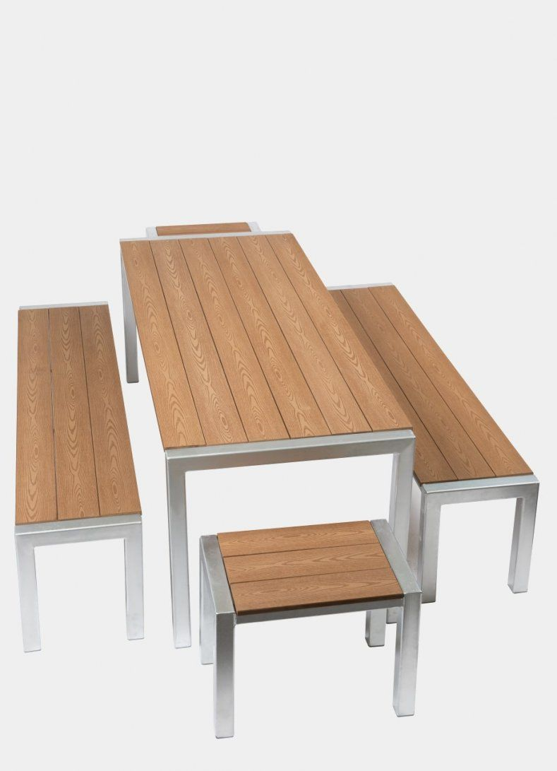 Gartentisch Set Holz Beste Von Kreativ Gartenmöbel Set Holz Mit Bank von Gartenmöbel Set Holz Mit Bank Photo