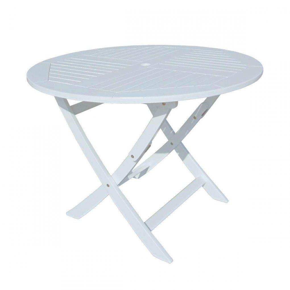 Gartentisch Weiss Extenso Kunststoff Oval Holz 120 Kettler von Gartentisch Rund Kunststoff Weiß Bild