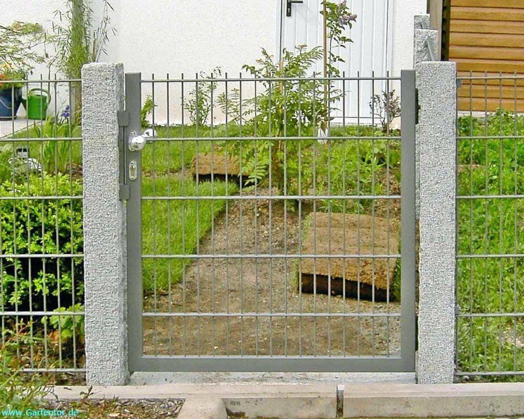 Gartentor Hoch Mannheim Ga 1 4 Nstig 180 Metall 2 Meter von Gartentor 2 M Hoch Bild