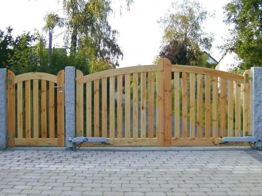 Gartentor Selber Bauen – Visavissociety von Gartentor Selber Bauen Anleitung Photo