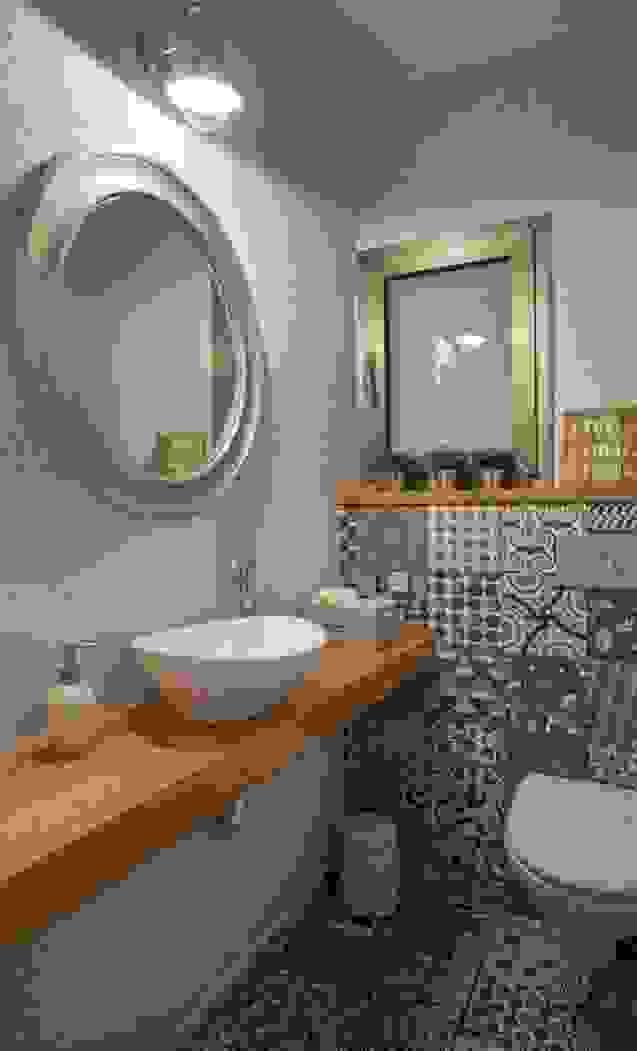 Gäste Wc Gestalten 16 Schöne Ideen Für Ein Kleines Bad Ist Tolle von Gäste Wc Gestaltung Beispiele Bild