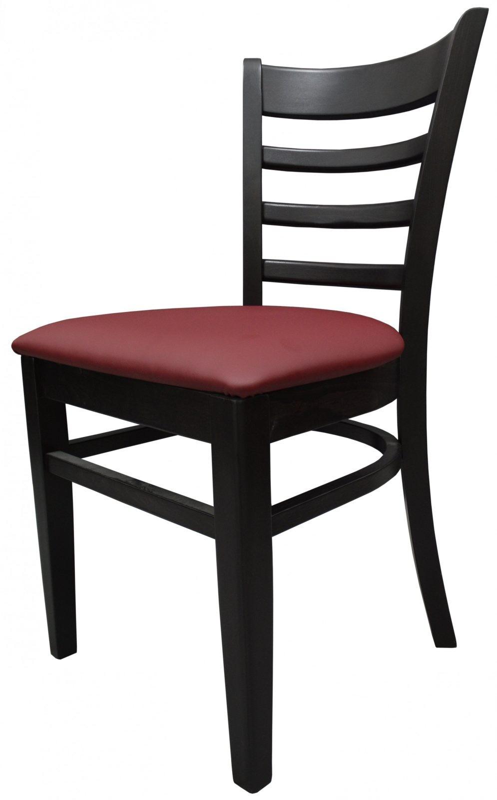 Gastro Stuhl David 200 Bordeaux Günstig Kaufen  Möbel Star von Gastronomie Stühle Günstig Kaufen Photo