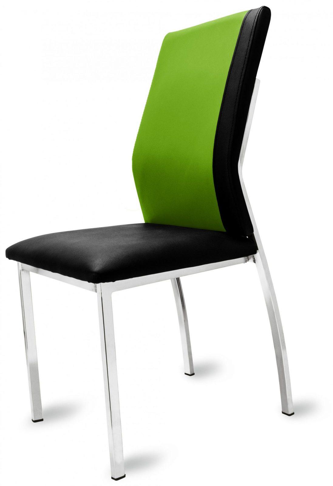 Gastro Stuhl Ergo Schwarzgrün Günstig Kaufen  Möbel Star von Gastronomie Stühle Günstig Kaufen Bild