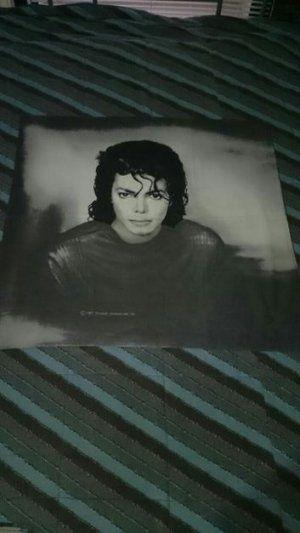 Gebraucht Bettwäsche Michael Jackson In 37441 Bad Sachsa Um € 3000 von Michael Jackson Bettwäsche Photo