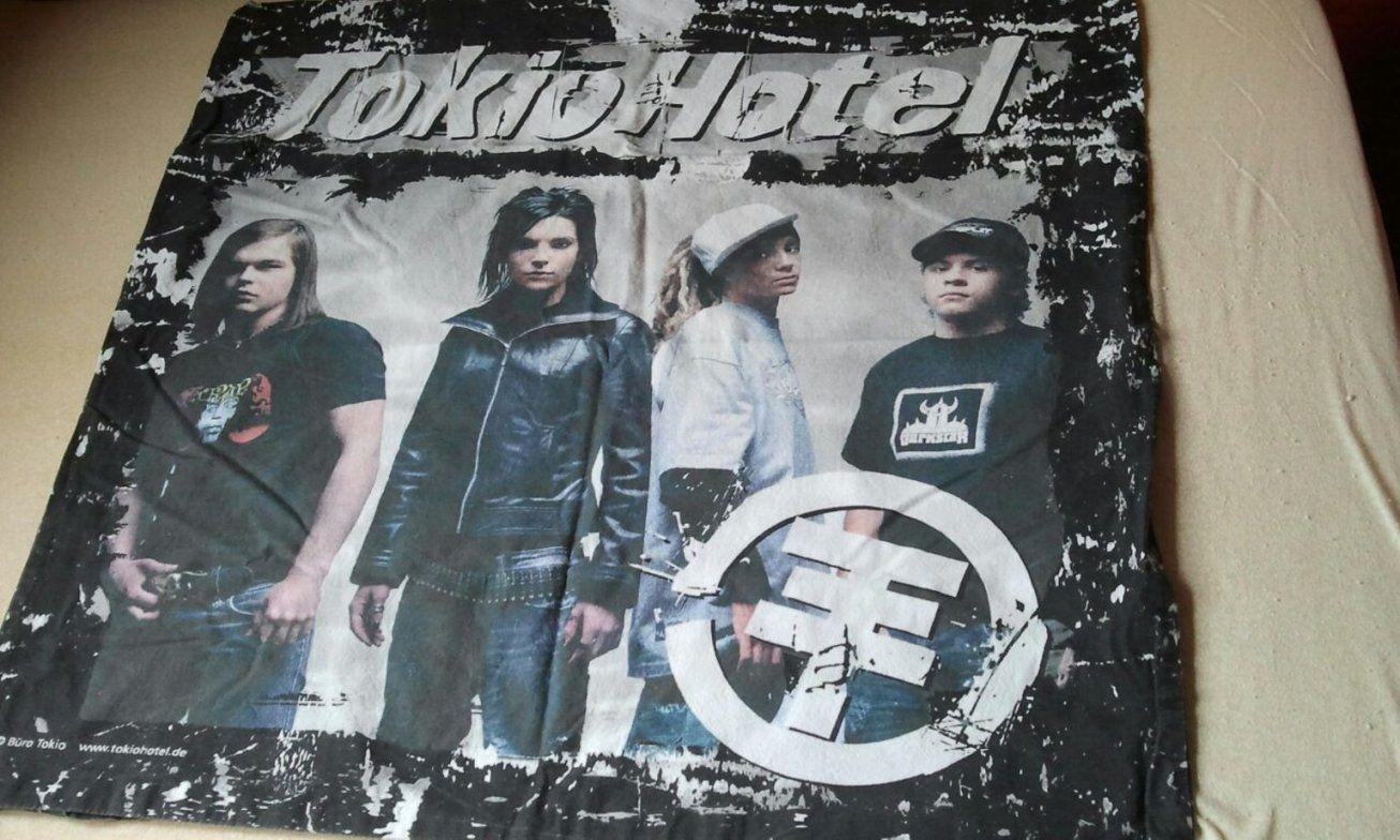 Gebraucht Bettwäsche Tokio Hotel In 84307 Eggenfelden Um € 2000 von Tokio Hotel Bettwäsche Photo