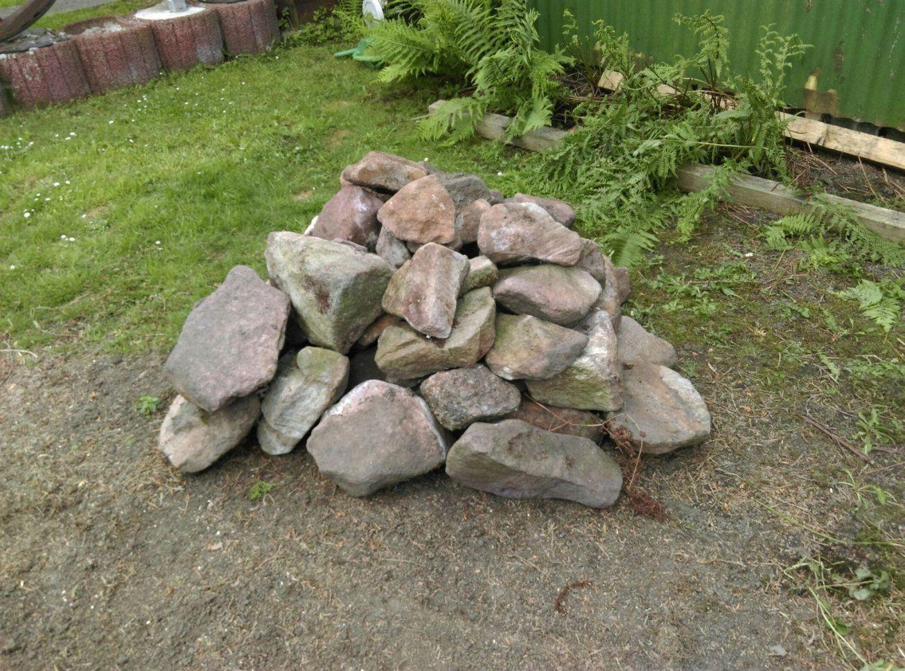 Gebraucht Bruchsteine Zu Verschenken In 45359 Essen Um € 000 – Shpock von Garten Zu Verschenken Hannover Photo