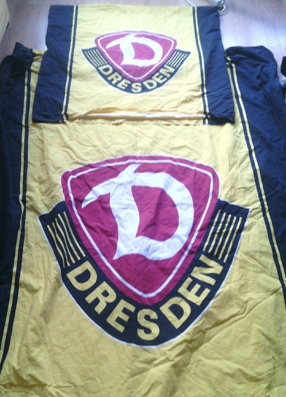 Gebraucht Dynamo Dresden Bettwäsche In 01445 Radebeul Um € 2500 von Dynamo Dresden Bettwäsche Bild